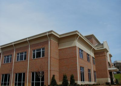 Birmingham Southern College Conference Center